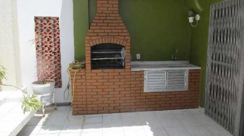 20 - Cobertura Rua Osório de Almeida,Urca,Rio de Janeiro,RJ À Venda,8 Quartos,700m² - UR-OA4001 - 21