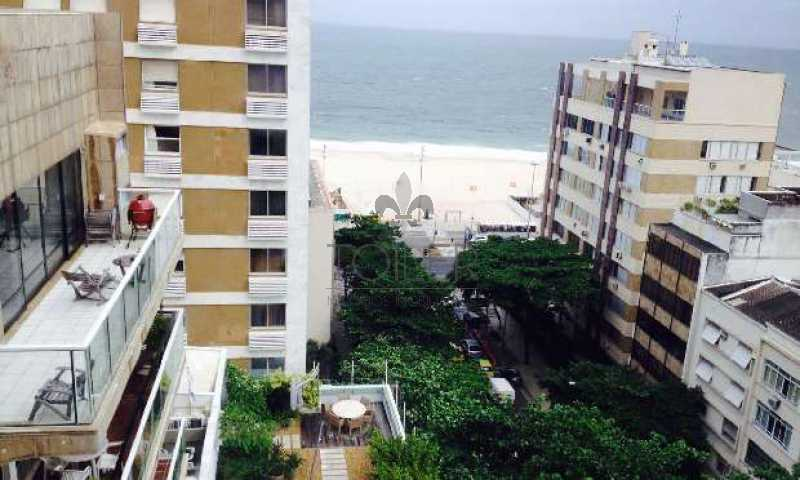 03 - Apartamento Avenida Afrânio de Melo Franco,Leblon,Rio de Janeiro,RJ À Venda,3 Quartos,200m² - LB-AM4004 - 4