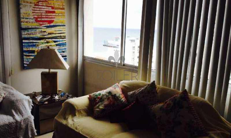 06 - Apartamento Avenida Afrânio de Melo Franco,Leblon,Rio de Janeiro,RJ À Venda,3 Quartos,200m² - LB-AM4004 - 7