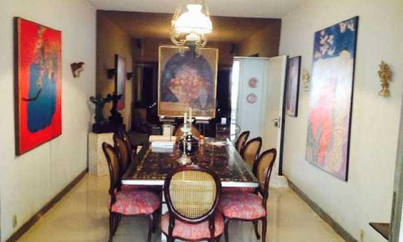 09 - Apartamento Avenida Afrânio de Melo Franco,Leblon,Rio de Janeiro,RJ À Venda,3 Quartos,200m² - LB-AM4004 - 10