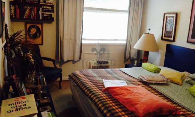 12 - Apartamento Avenida Afrânio de Melo Franco,Leblon,Rio de Janeiro,RJ À Venda,3 Quartos,200m² - LB-AM4004 - 13