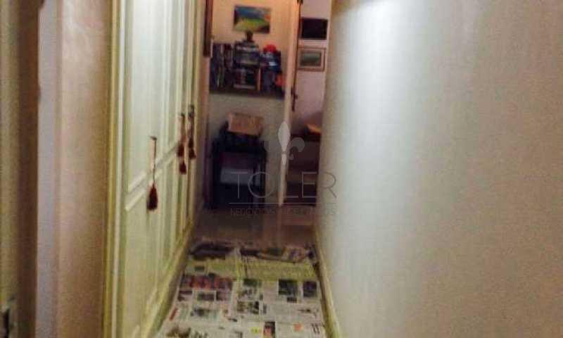 13 - Apartamento Avenida Afrânio de Melo Franco,Leblon,Rio de Janeiro,RJ À Venda,3 Quartos,200m² - LB-AM4004 - 14