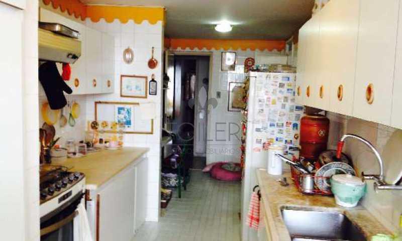 16 - Apartamento Avenida Afrânio de Melo Franco,Leblon,Rio de Janeiro,RJ À Venda,3 Quartos,200m² - LB-AM4004 - 17