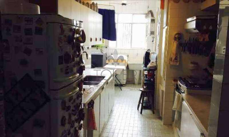 17 - Apartamento Avenida Afrânio de Melo Franco,Leblon,Rio de Janeiro,RJ À Venda,3 Quartos,200m² - LB-AM4004 - 18