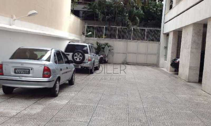 18 - Apartamento Avenida Afrânio de Melo Franco,Leblon,Rio de Janeiro,RJ À Venda,3 Quartos,200m² - LB-AM4004 - 19