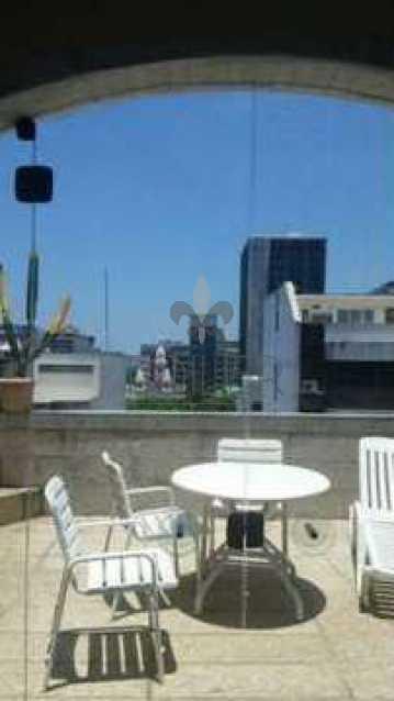 01 - Cobertura à venda Rua Redentor,Ipanema, Rio de Janeiro - R$ 5.050.000 - IP-RD3001 - 1