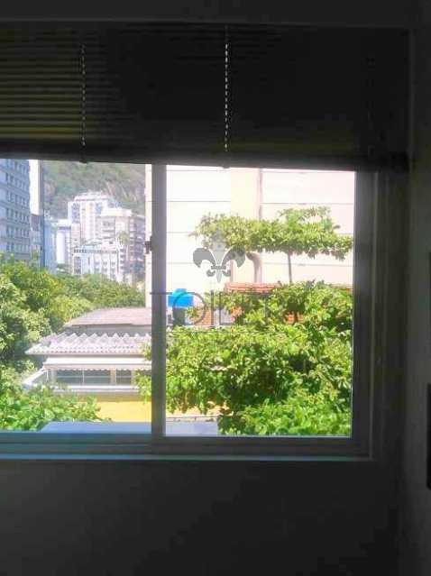 10 - Kitnet/Conjugado Rua Aristides Espinola,Leblon,Rio de Janeiro,RJ À Venda,28m² - LB-AE1001 - 11