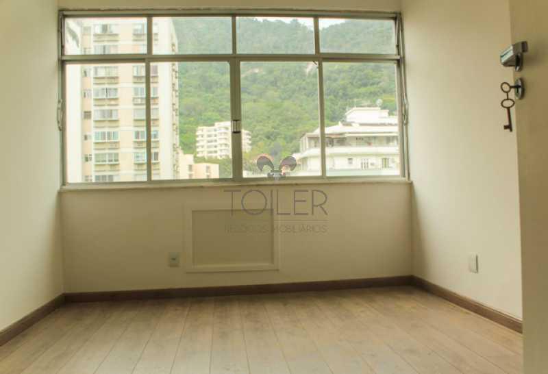 07 - Apartamento Largo dos Leões,Humaitá,Rio de Janeiro,RJ À Venda,3 Quartos,110m² - HU-LL3002 - 8