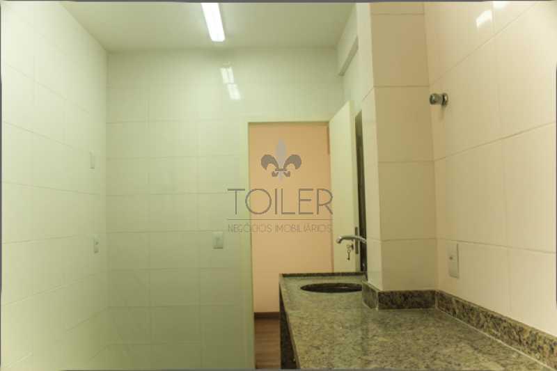 18 - Apartamento Largo dos Leões,Humaitá,Rio de Janeiro,RJ À Venda,3 Quartos,110m² - HU-LL3002 - 19