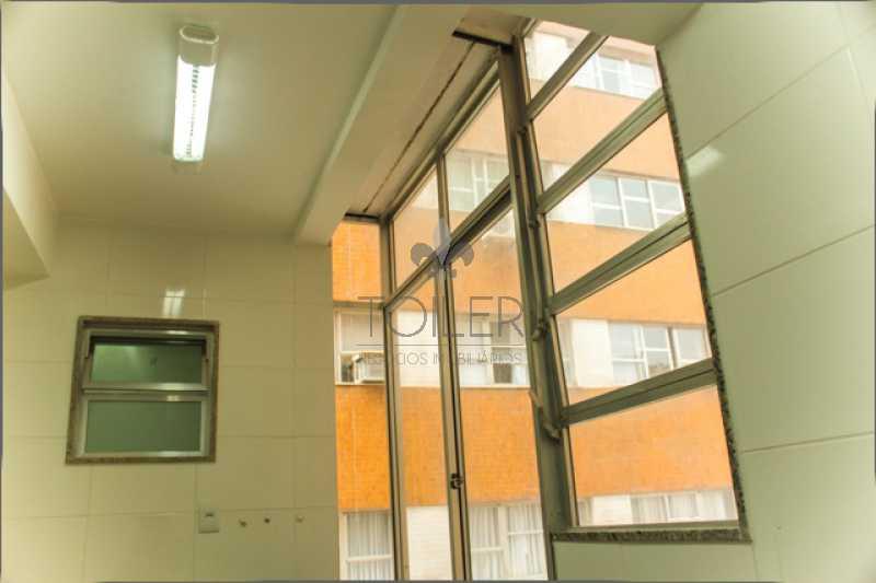 19 - Apartamento Largo dos Leões,Humaitá,Rio de Janeiro,RJ À Venda,3 Quartos,110m² - HU-LL3002 - 20