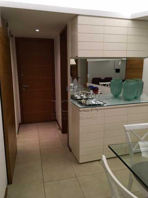 06. - Apartamento para alugar Avenida Bartolomeu Mitre,Leblon, Rio de Janeiro - R$ 6.000 - LLB-BM2006 - 7