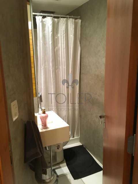 13. - Apartamento para alugar Avenida Bartolomeu Mitre,Leblon, Rio de Janeiro - R$ 6.000 - LLB-BM2006 - 14