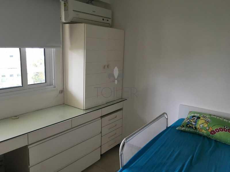 15. - Apartamento para alugar Avenida Bartolomeu Mitre,Leblon, Rio de Janeiro - R$ 6.000 - LLB-BM2006 - 16