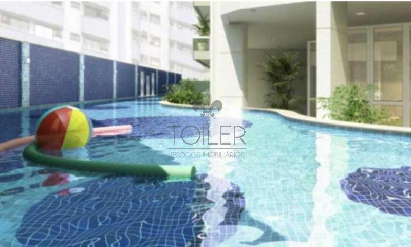19. - Apartamento para alugar Avenida Bartolomeu Mitre,Leblon, Rio de Janeiro - R$ 6.000 - LLB-BM2006 - 20