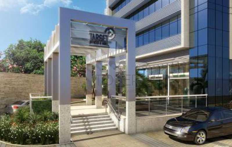 01 - Sala Comercial Estrada Pau-Ferro,Pechincha,Rio de Janeiro,RJ À Venda,25m² - PC-PFC001 - 1