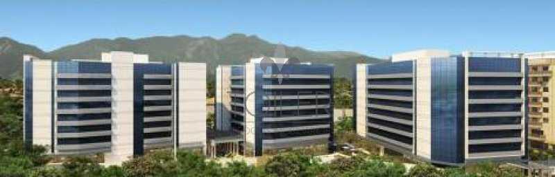 18 - Sala Comercial Estrada Pau-Ferro,Pechincha,Rio de Janeiro,RJ À Venda,25m² - PC-PFC001 - 19