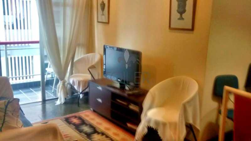 03 - Apartamento Rua Baronesa de Poconé,Lagoa,Rio de Janeiro,RJ Para Venda e Aluguel,2 Quartos,85m² - LLG-BP2001 - 4