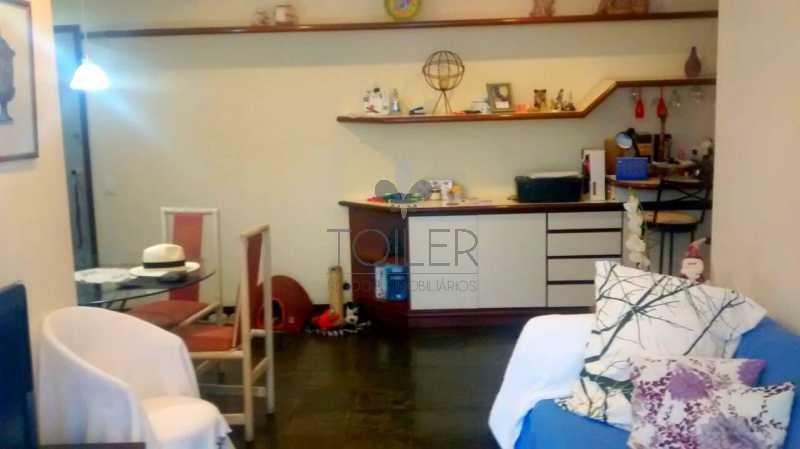 04 - Apartamento Rua Baronesa de Poconé,Lagoa,Rio de Janeiro,RJ Para Venda e Aluguel,2 Quartos,85m² - LLG-BP2001 - 5