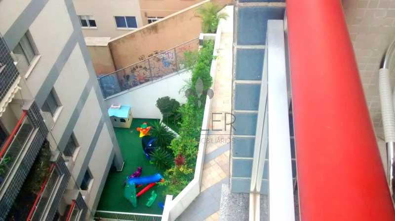 07 - Apartamento Rua Baronesa de Poconé,Lagoa,Rio de Janeiro,RJ Para Venda e Aluguel,2 Quartos,85m² - LLG-BP2001 - 8
