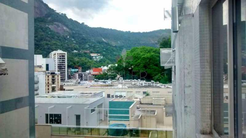 08 - Apartamento Rua Baronesa de Poconé,Lagoa,Rio de Janeiro,RJ Para Venda e Aluguel,2 Quartos,85m² - LLG-BP2001 - 9