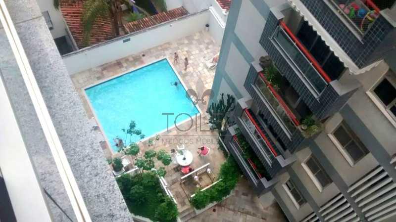09 - Apartamento Rua Baronesa de Poconé,Lagoa,Rio de Janeiro,RJ Para Venda e Aluguel,2 Quartos,85m² - LLG-BP2001 - 10