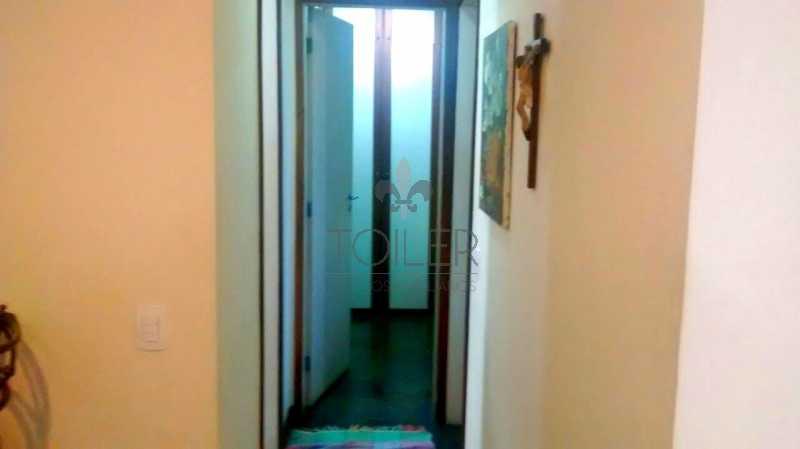 12 - Apartamento Rua Baronesa de Poconé,Lagoa,Rio de Janeiro,RJ Para Venda e Aluguel,2 Quartos,85m² - LLG-BP2001 - 13
