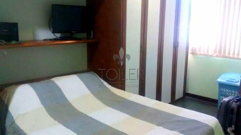 13 - Apartamento Rua Baronesa de Poconé,Lagoa,Rio de Janeiro,RJ Para Venda e Aluguel,2 Quartos,85m² - LLG-BP2001 - 14