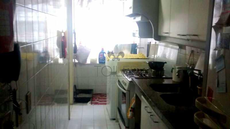 17 - Apartamento Rua Baronesa de Poconé,Lagoa,Rio de Janeiro,RJ Para Venda e Aluguel,2 Quartos,85m² - LLG-BP2001 - 18
