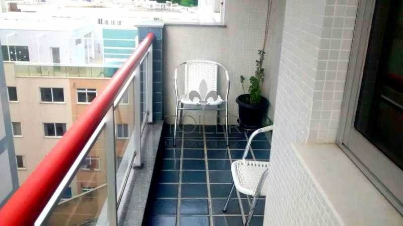 19 - Apartamento Rua Baronesa de Poconé,Lagoa,Rio de Janeiro,RJ Para Venda e Aluguel,2 Quartos,85m² - LLG-BP2001 - 20