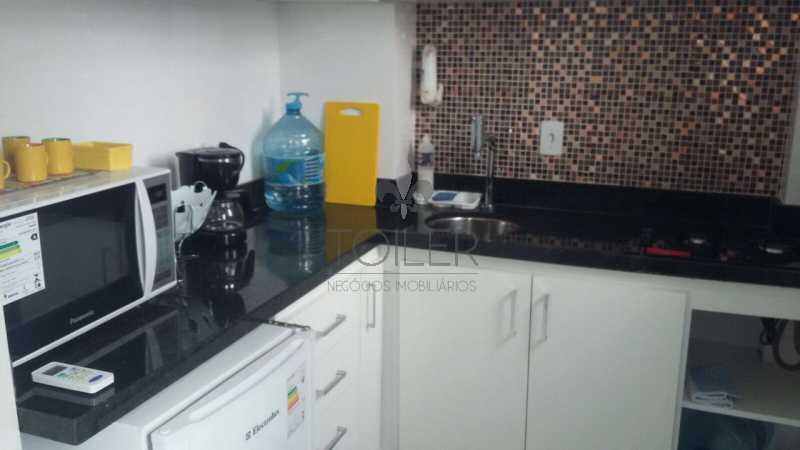 11 - Kitnet/Conjugado 40m² à venda Avenida Atlântica,Copacabana, Rio de Janeiro - R$ 1.250.000 - CO-AA1004 - 12