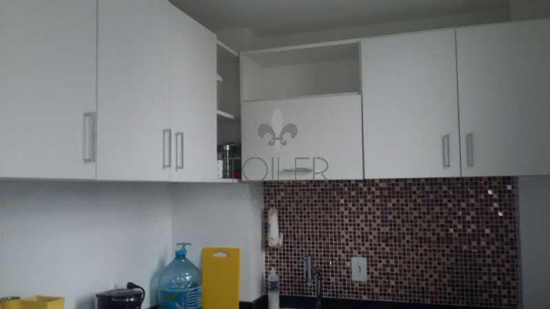 12 - Kitnet/Conjugado Avenida Atlântica,Copacabana,Rio de Janeiro,RJ À Venda,1 Quarto,40m² - CO-AA1004 - 13