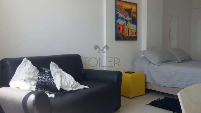 15 - Kitnet/Conjugado 40m² à venda Avenida Atlântica,Copacabana, Rio de Janeiro - R$ 1.250.000 - CO-AA1004 - 16