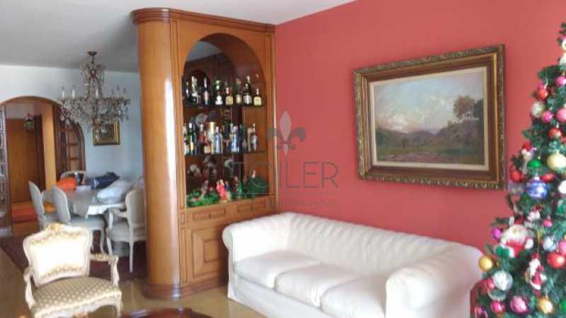 09 - Apartamento Rua General Tasso Fragoso,Lagoa, Rio de Janeiro, RJ À Venda, 4 Quartos, 152m² - JB-GF4001 - 10