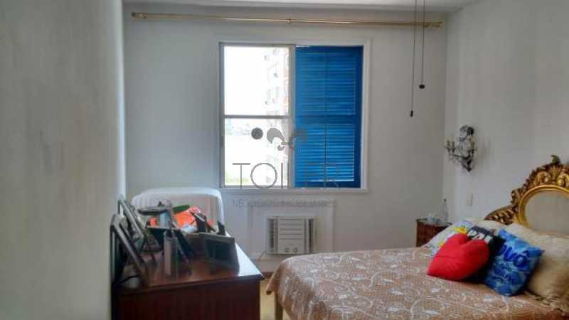 10 - Apartamento Rua General Tasso Fragoso,Lagoa, Rio de Janeiro, RJ À Venda, 4 Quartos, 152m² - JB-GF4001 - 11