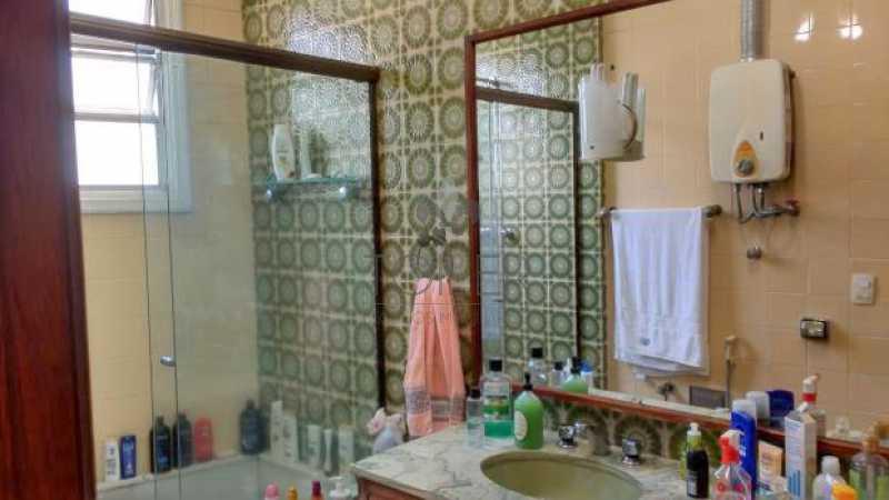 12 - Apartamento Rua General Tasso Fragoso,Lagoa, Rio de Janeiro, RJ À Venda, 4 Quartos, 152m² - JB-GF4001 - 13