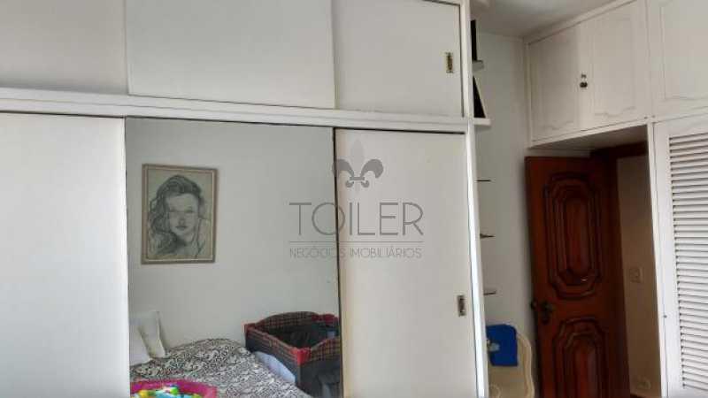 14 - Apartamento Rua General Tasso Fragoso,Lagoa, Rio de Janeiro, RJ À Venda, 4 Quartos, 152m² - JB-GF4001 - 15
