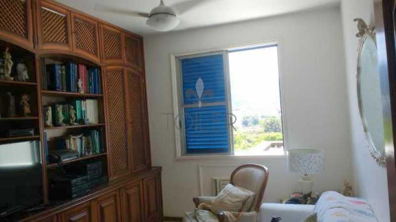 15 - Apartamento Rua General Tasso Fragoso,Lagoa, Rio de Janeiro, RJ À Venda, 4 Quartos, 152m² - JB-GF4001 - 16
