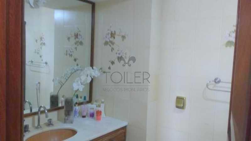 16 - Apartamento Rua General Tasso Fragoso,Lagoa, Rio de Janeiro, RJ À Venda, 4 Quartos, 152m² - JB-GF4001 - 17