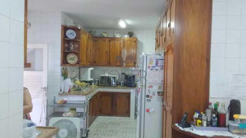 17 - Apartamento Rua General Tasso Fragoso,Lagoa, Rio de Janeiro, RJ À Venda, 4 Quartos, 152m² - JB-GF4001 - 18