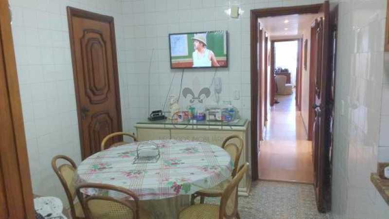 18 - Apartamento Rua General Tasso Fragoso,Lagoa, Rio de Janeiro, RJ À Venda, 4 Quartos, 152m² - JB-GF4001 - 19