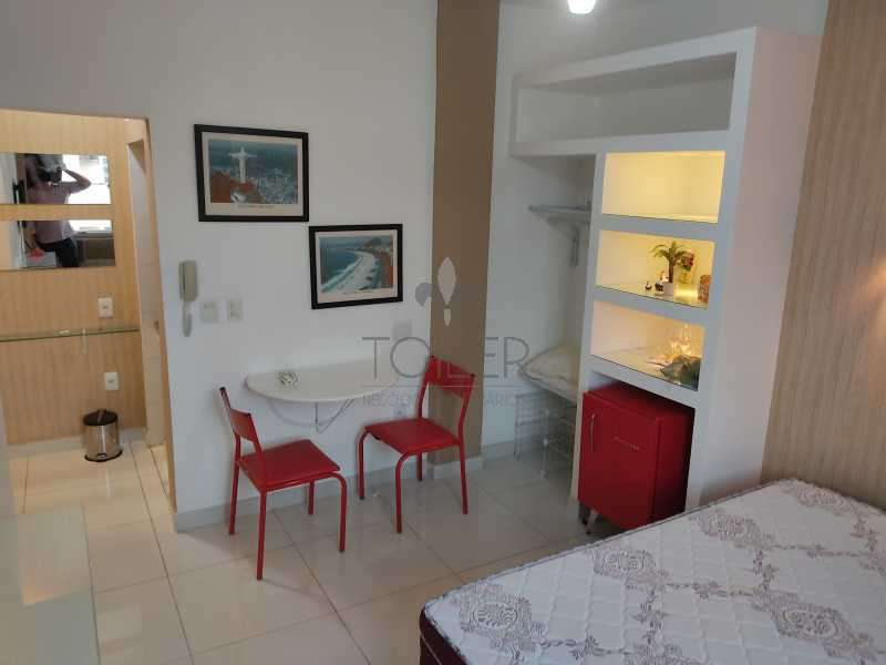 02 - Kitnet/Conjugado 30m² para alugar Copacabana, Rio de Janeiro - R$ 1.300 - CO-BR1005 - 3