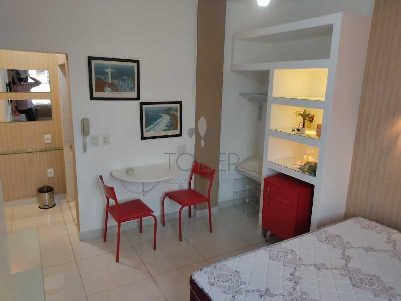 9 - Kitnet/Conjugado 30m² para alugar Copacabana, Rio de Janeiro - R$ 1.300 - CO-BR1005 - 10