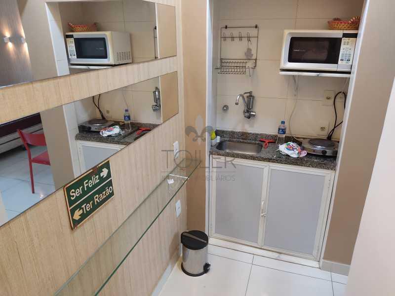 13 - Kitnet/Conjugado 30m² para alugar Copacabana, Rio de Janeiro - R$ 1.300 - CO-BR1005 - 14