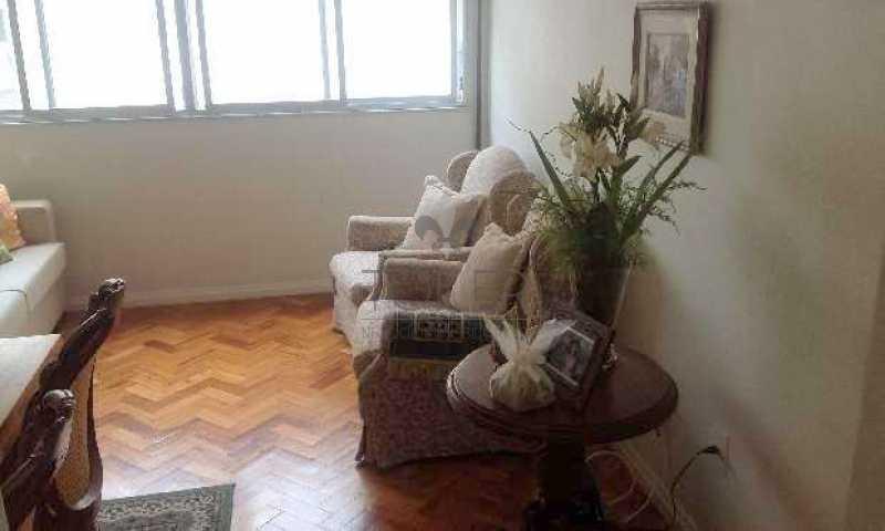 01 - Apartamento Avenida Epitácio Pessoa,Lagoa,Rio de Janeiro,RJ À Venda,3 Quartos,66m² - LG-EP3013 - 1