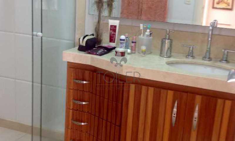 05 - Apartamento Avenida Epitácio Pessoa,Lagoa,Rio de Janeiro,RJ À Venda,3 Quartos,66m² - LG-EP3013 - 6