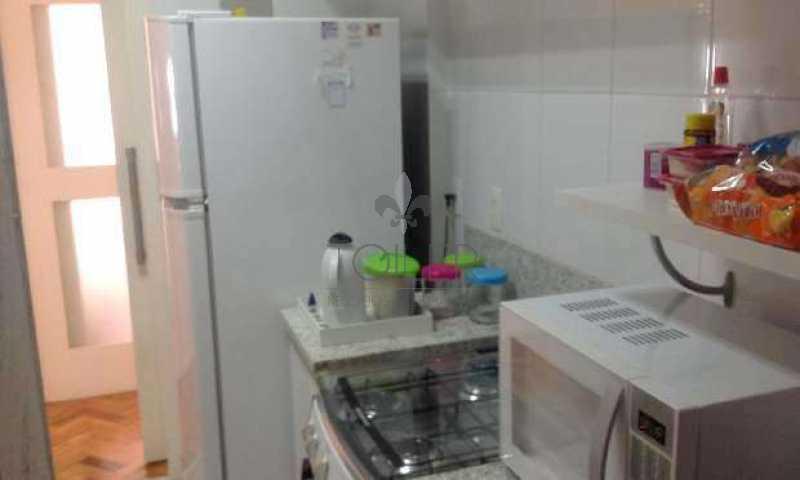 09 - Apartamento Avenida Epitácio Pessoa,Lagoa,Rio de Janeiro,RJ À Venda,3 Quartos,66m² - LG-EP3013 - 10