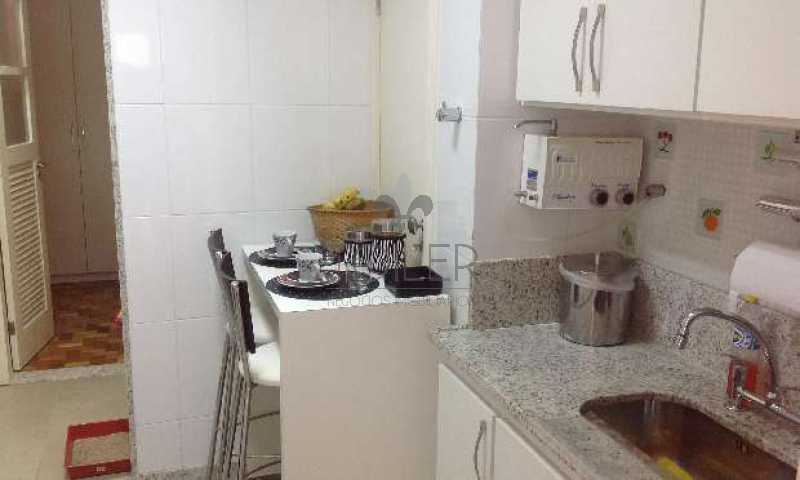 11 - Apartamento Avenida Epitácio Pessoa,Lagoa,Rio de Janeiro,RJ À Venda,3 Quartos,66m² - LG-EP3013 - 12