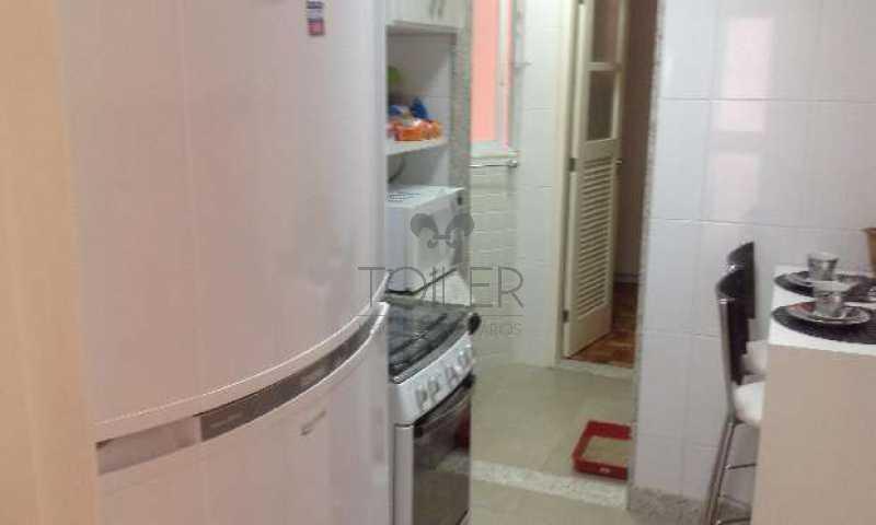 13 - Apartamento Avenida Epitácio Pessoa,Lagoa,Rio de Janeiro,RJ À Venda,3 Quartos,66m² - LG-EP3013 - 14