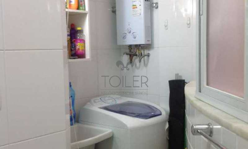 14 - Apartamento Avenida Epitácio Pessoa,Lagoa,Rio de Janeiro,RJ À Venda,3 Quartos,66m² - LG-EP3013 - 15