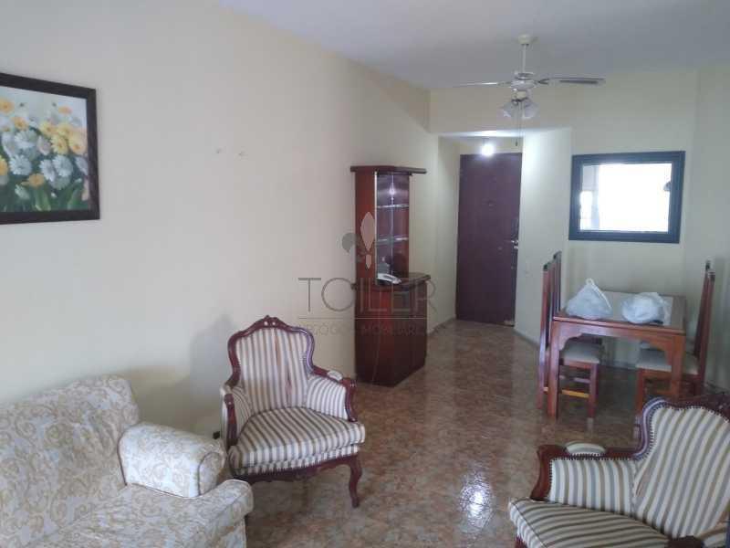 02 - Apartamento Copacabana, Rio de Janeiro, RJ Para Venda e Aluguel, 2 Quartos, 70m² - CO-BR2012 - 3